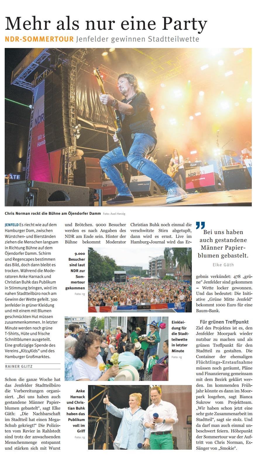 Wochenblatt Jenfeld 31-2018