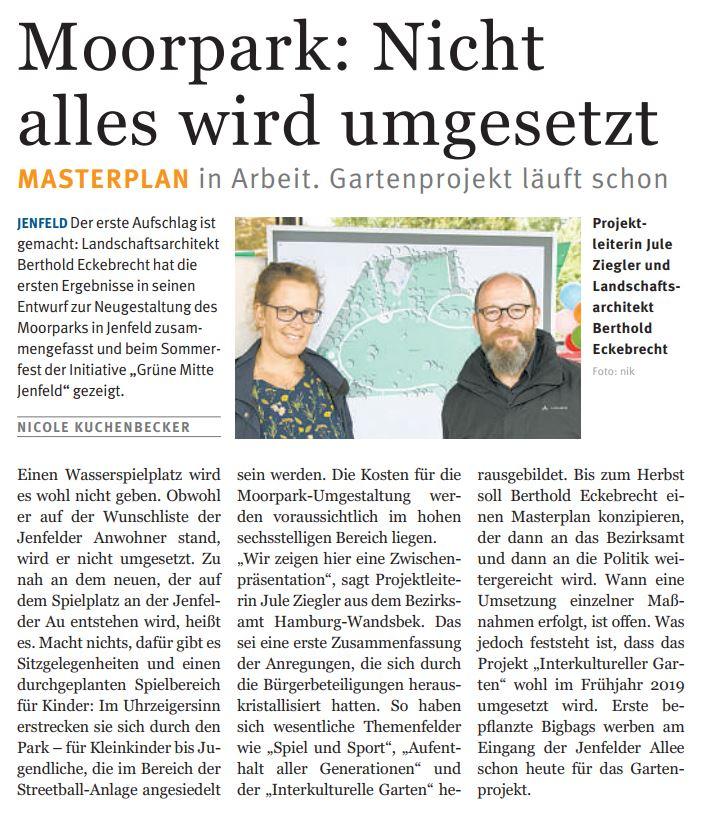 Wochenblatt Jenfeld 35-2018